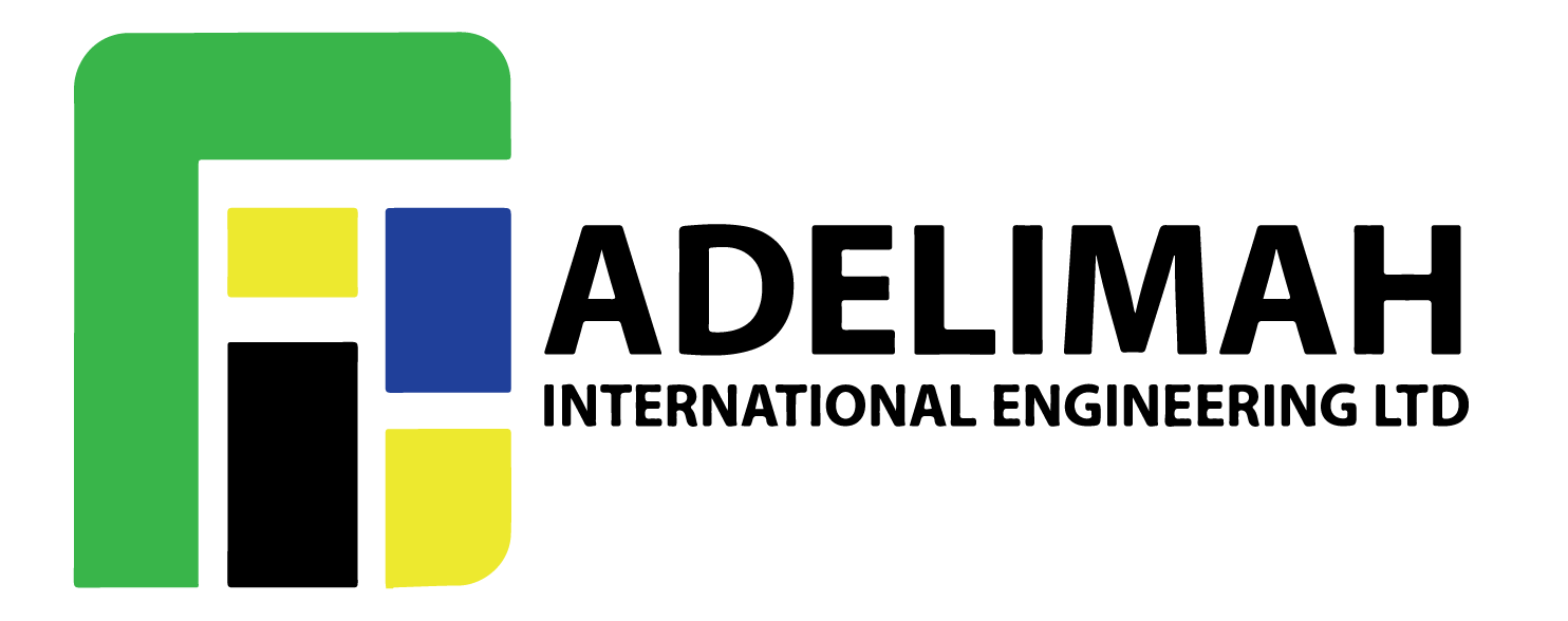 Adelimah International Engineering Ltd